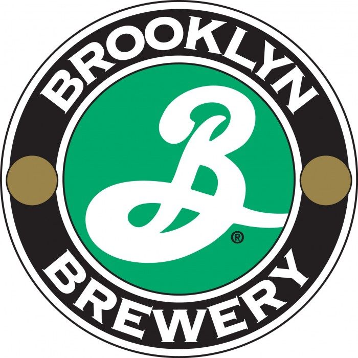 360_Brooklyn Brewery Logo Gold